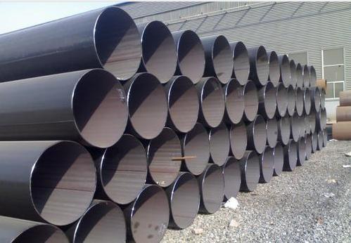焊接钢管的种类有哪些